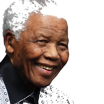 Nelson Mandela de rainyrainbow