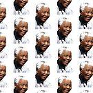 «Nelson Mandela» de rainyrainbow