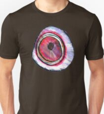 Tie Dye Pebble Unisex T-Shirt