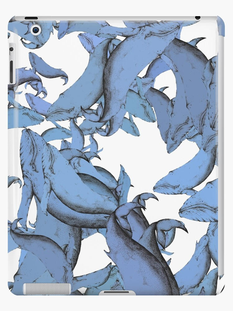 Whale Pattern 6 by Apatche Revealed
