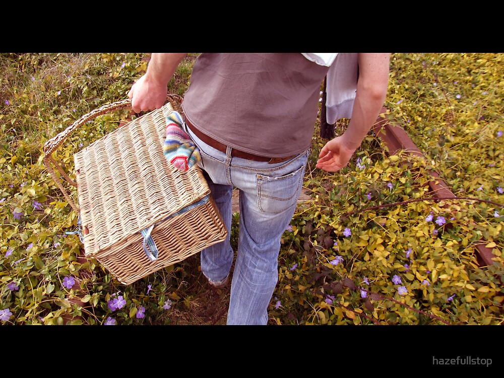 picnic 1 by hazefullstop