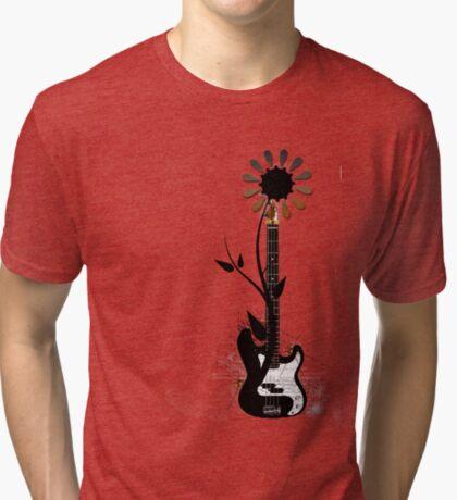 NatureSound V.2 Tri-blend T-Shirt