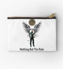 Battlestar Galactica - Starbuck - Bring On The Rain  Studio Pouch