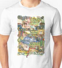 Christ is the Light Unisex T-Shirt