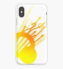 Arrows  iPhone Case/Skin