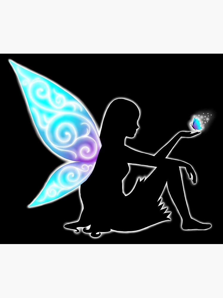 Luminous Fairy by AliceRitter