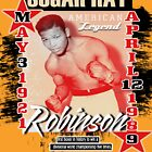sugar ray by redboy