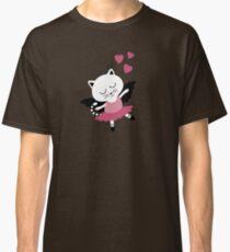 Ballerina cat Classic T-Shirt