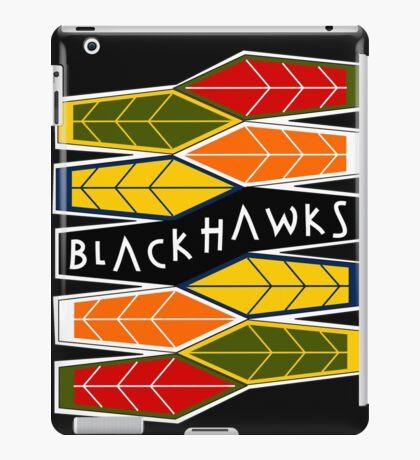 Deco: Dark Colours iPad Case/Skin