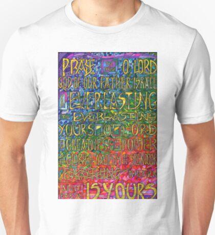 David's Praise T-Shirt