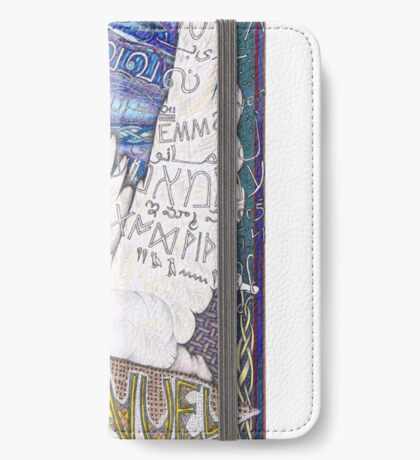 Emmanuel iPhone Wallet