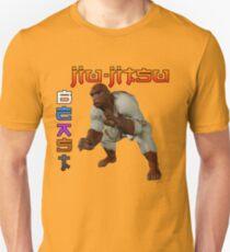 Jiu-Jitsu Beast T-Shirt