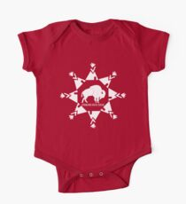 Standing Rock Sioux Kids Clothes