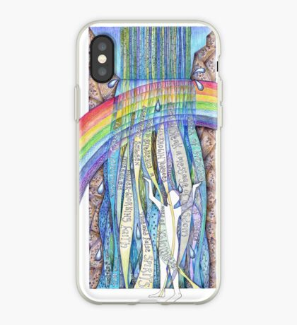 Gifts of the Spirit iPhone Case
