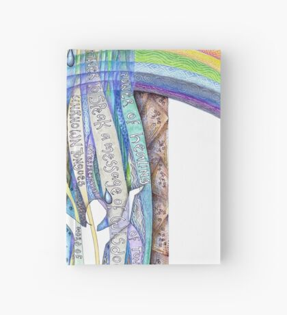 Gifts of the Spirit Hardcover Journal