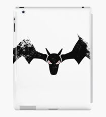 Charizard's dominion (distressed) iPad Case/Skin