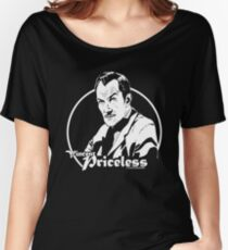 Vincent Priceless Women's Relaxed Fit T-Shirt