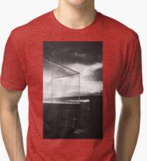 View I Tri-blend T-Shirt
