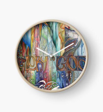 Glory Clock