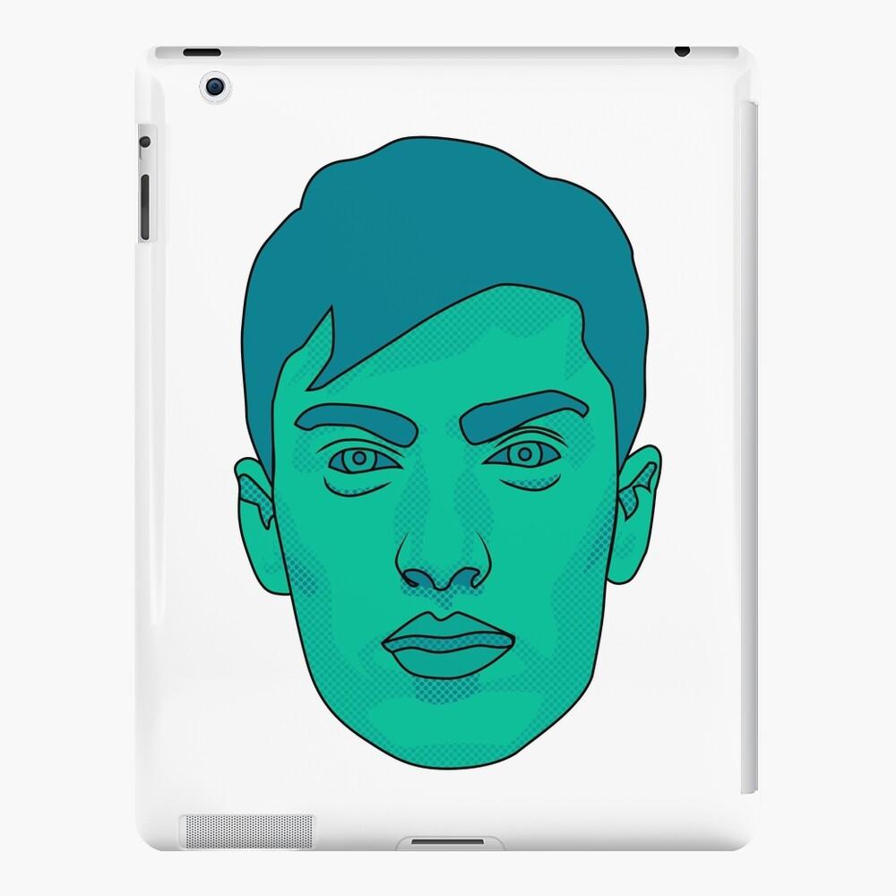 EDEN iPad-Hülle & Skin