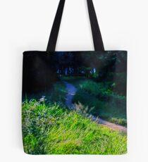 The Brush Tote Bag