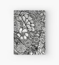 Flora #2016 Hardcover Journal