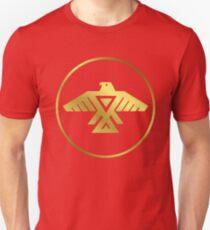 Anishinabe Thunderbird Unisex T-Shirt