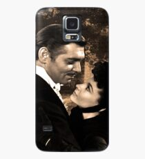 Gone with the Wind Case/Skin for Samsung Galaxy