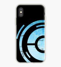 POKÉSTOP HERE - Mystic Version iPhone Case