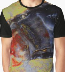 Roll And Fold (Pietersite) Graphic T-Shirt