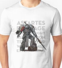 Camiseta unisex CODEX SPLATTER 38