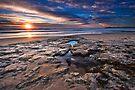 Port Noarlunga Sunset by KathyT