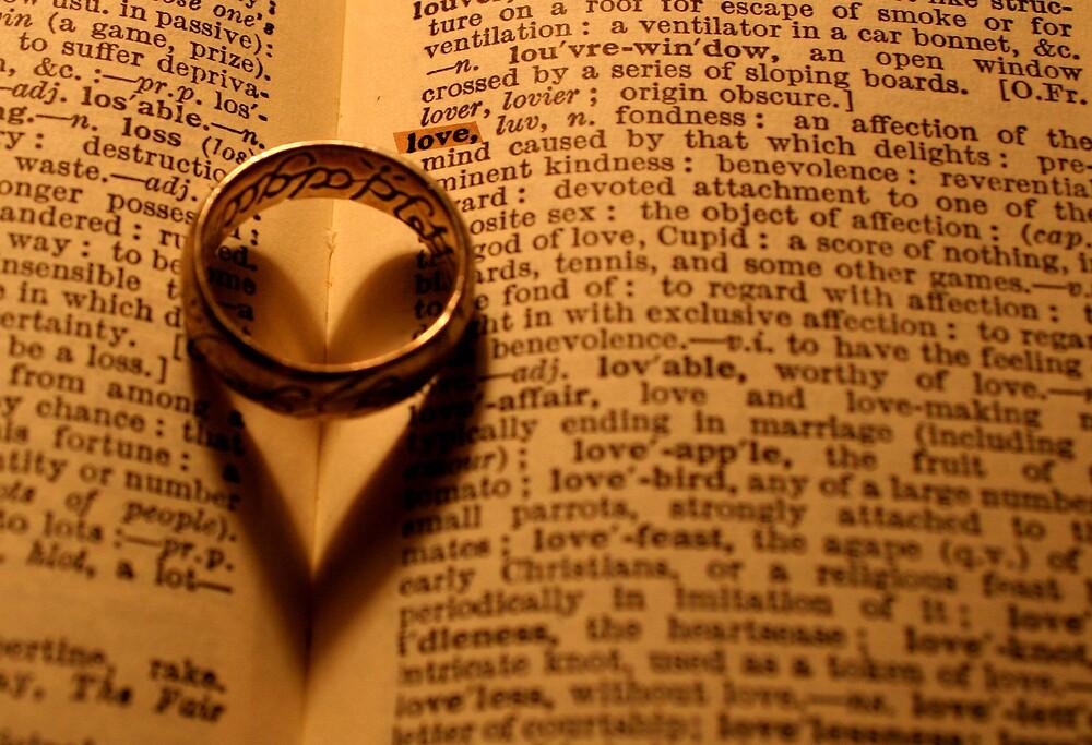 Engaged by Melissa Jayne Curtis