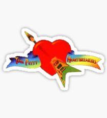 Tom petty tour 2017 nayapuan NP siji Sticker