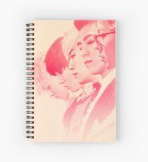bigbang if you Spiral Notebook