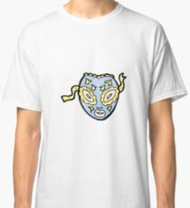 cartoon ornate mask Classic T-Shirt
