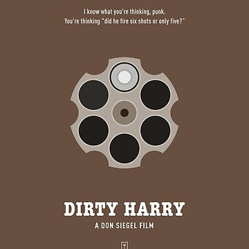 Dirty Harry von SITM