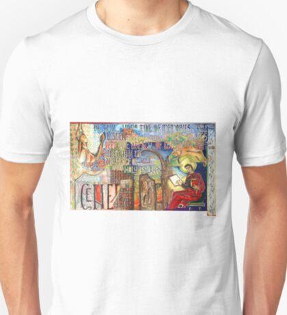 Holy Island T-Shirt