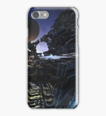 Off World Colony iPhone Case/Skin