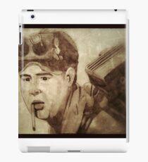 Ray Stantz iPad Case/Skin