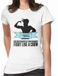 It's always sunny in philadelphia Womens Fitted T-Shirt