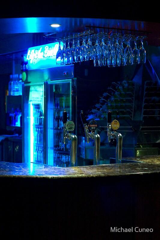 Beaches Bar by Michael Cuneo
