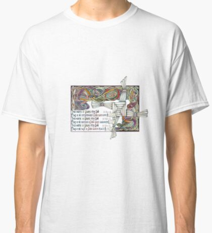 Home Blessing Classic T-Shirt