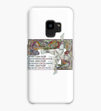 Home Blessing Case/Skin for Samsung Galaxy
