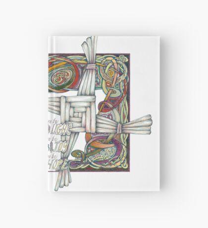 Home Blessing Hardcover Journal