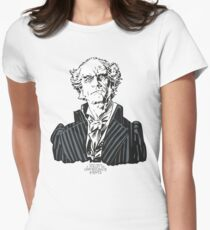 A series of unfortunate events Count Olaf T-Shirt