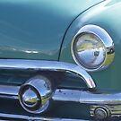 Car Detail by MIchelle Thompson