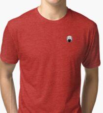 Anonymous sticker Tri-blend T-Shirt
