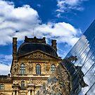 Louvre by Julien Tordjman