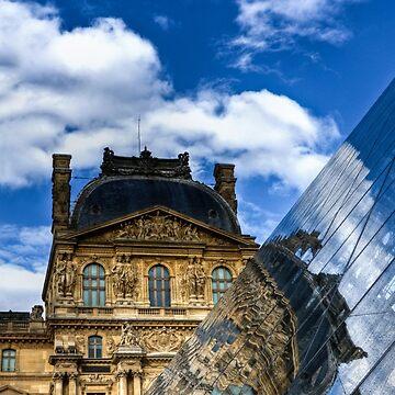 Louvre by neoweb